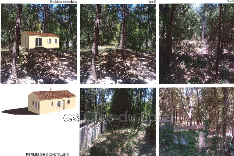 maison  4 pièces  Besse-sur-Issole   112m² -