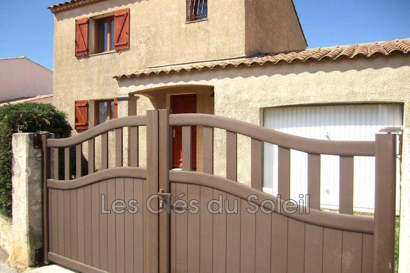 maison  4 pièces  La Crau Les arquets  80m² -