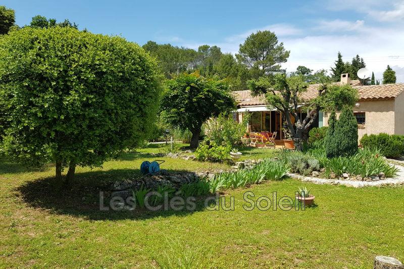 maison  4 pièces  Montfort-sur-Argens   85m² -