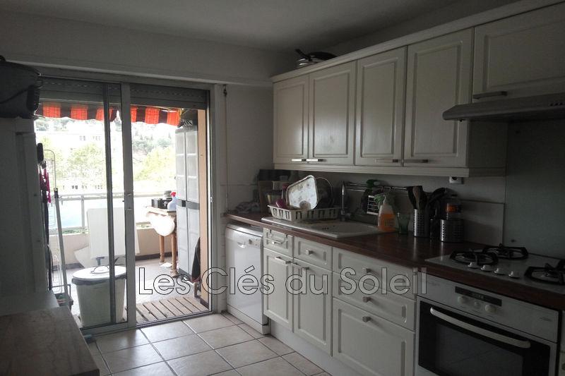Photo n°2 - Vente appartement Toulon 83100 - 172 000 €