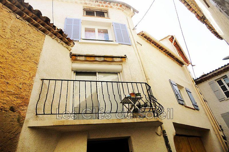 Maison de village Besse-sur-Issole   achat maison de village  4 chambres   105m²