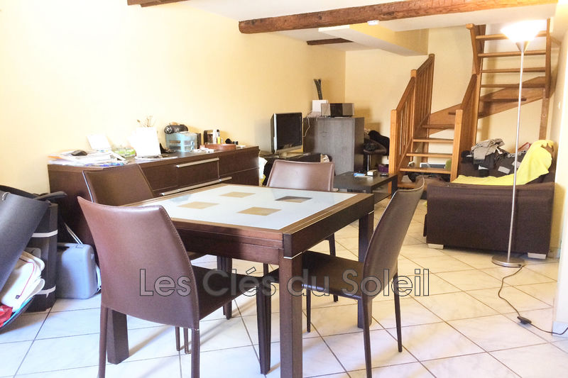 Photo n°1 - Vente Appartement idéal investisseur Toulon 83200 - 99 000 €
