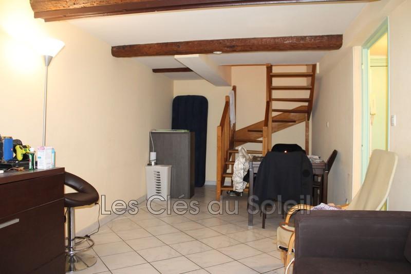 appartement  3 pièces  Toulon Centre-ville  60m² -