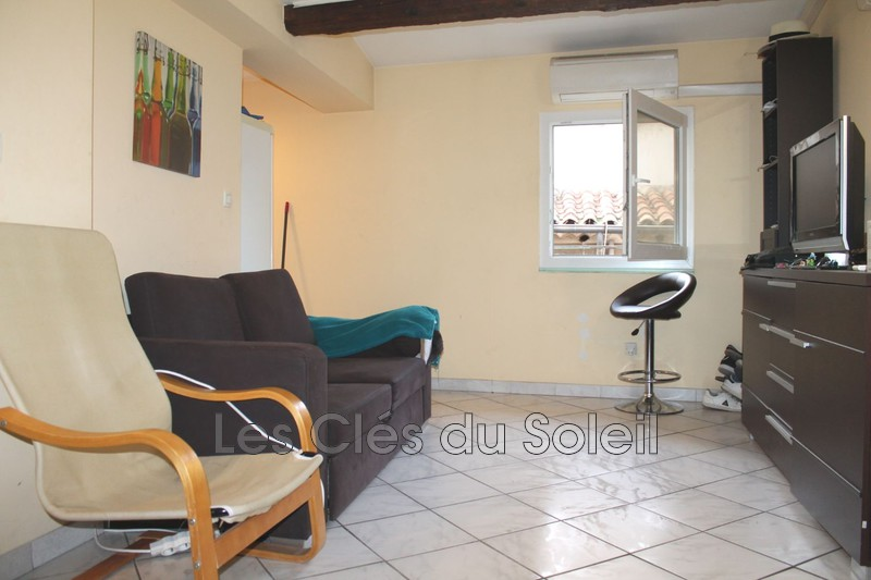 Photo n°3 - Vente Appartement idéal investisseur Toulon 83200 - 98 000 €