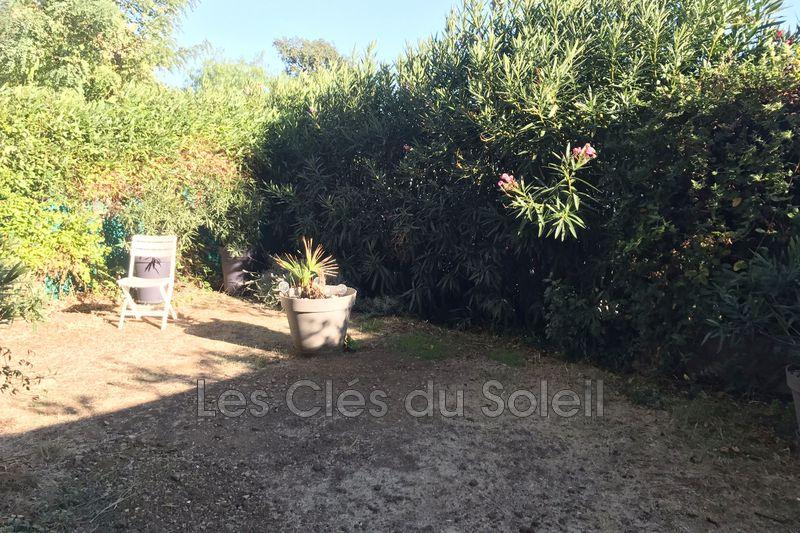 Photo n°1 - Vente Appartement rez-de-jardin Toulon 83100 - 254 000 €
