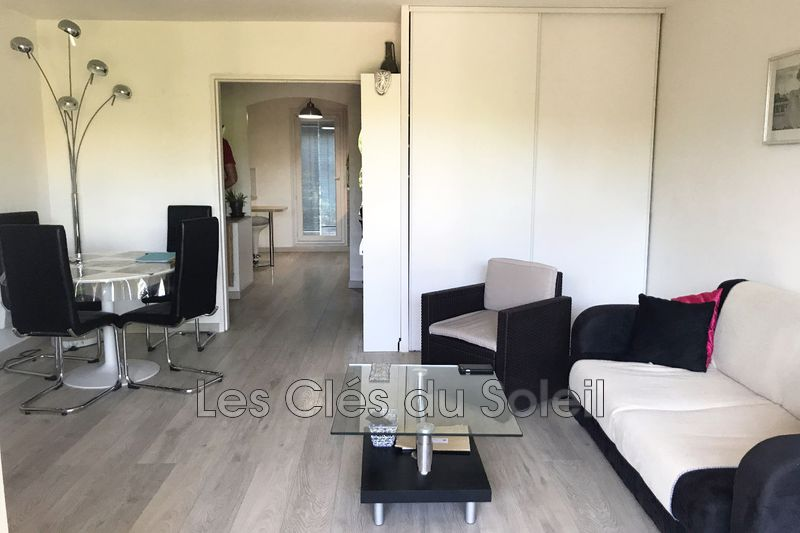 Photo n°2 - Vente Appartement rez-de-jardin Toulon 83100 - 254 000 €