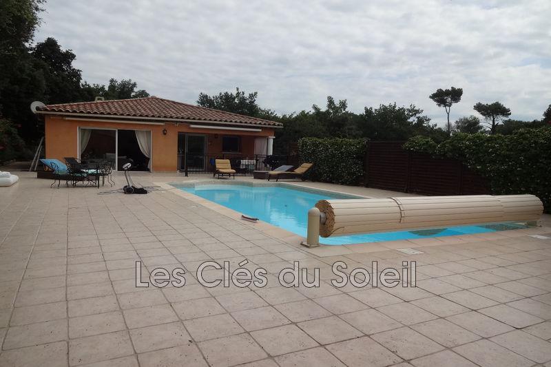 Photo n°7 - Vente maison Sainte-Anastasie-sur-Issole 83136 - 375 000 €