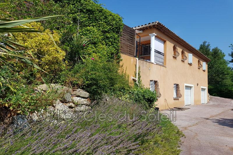 Photo n°5 - Vente maison Sainte-Anastasie-sur-Issole 83136 - 375 000 €