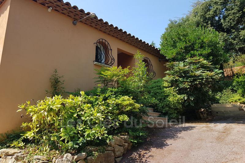 Photo n°4 - Vente maison Sainte-Anastasie-sur-Issole 83136 - 375 000 €