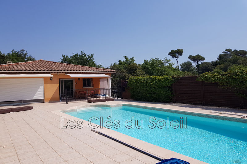 Photo n°1 - Vente maison Sainte-Anastasie-sur-Issole 83136 - 375 000 €