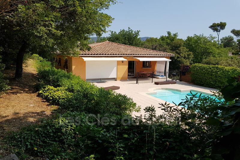 Photo n°2 - Vente maison Sainte-Anastasie-sur-Issole 83136 - 375 000 €