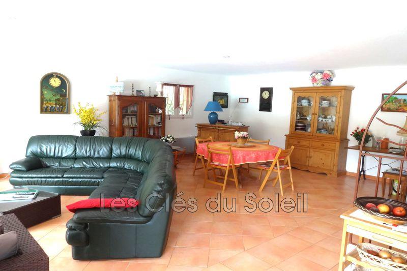 Photo n°3 - Vente maison Sainte-Anastasie-sur-Issole 83136 - 375 000 €