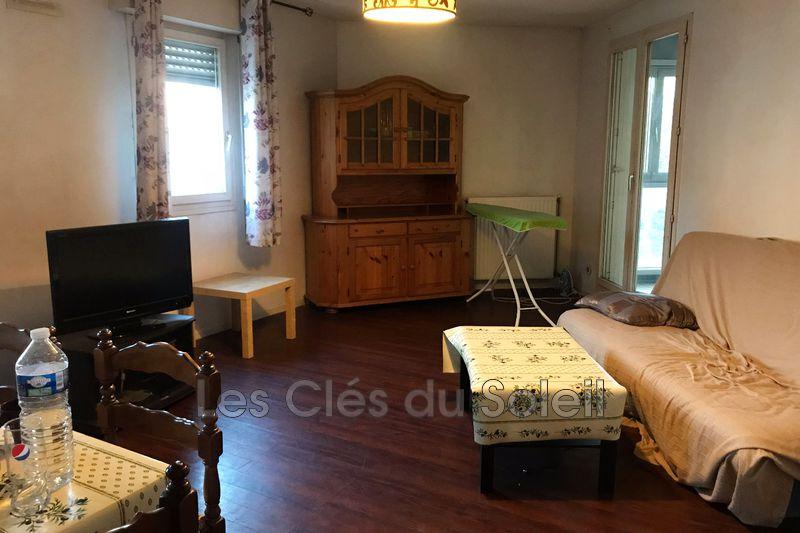 Photo n°1 - Vente appartement Toulon 83000 - 160 000 €