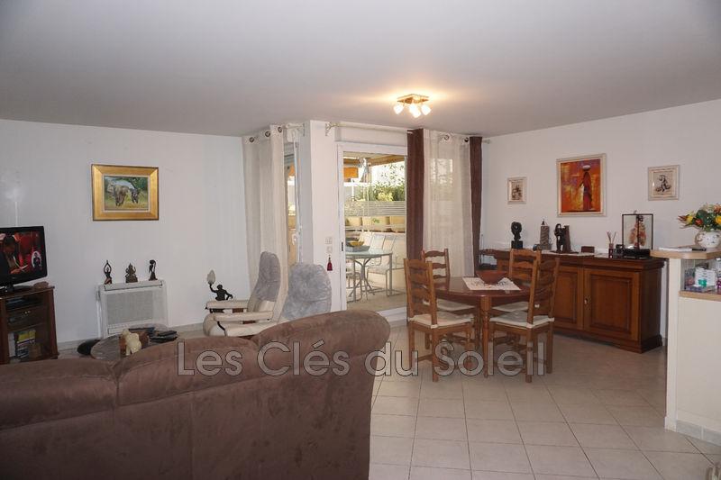 Photo n°1 - Vente appartement Hyères 83400 - 244 500 €