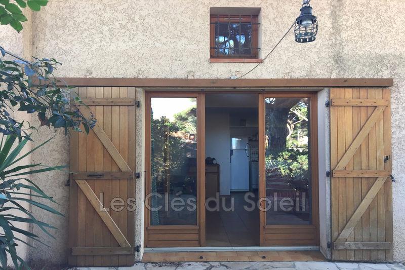Photo n°1 - Vente appartement Hyères 83400 - 259 700 €