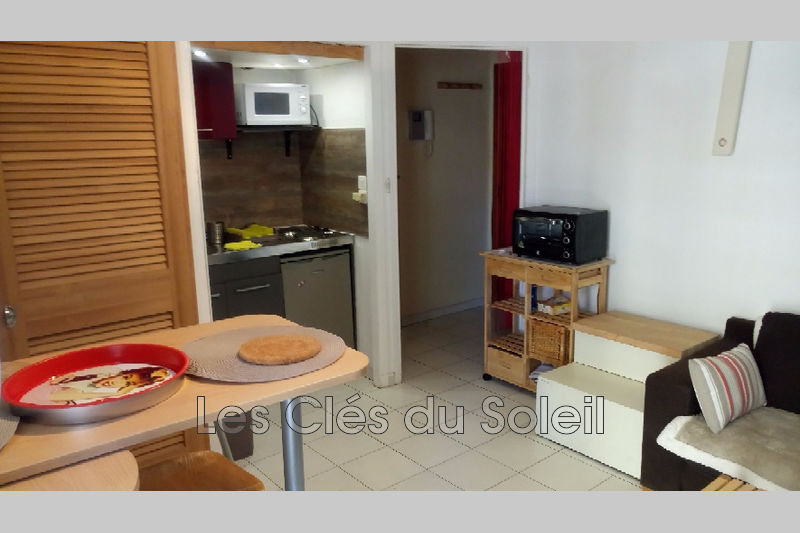 Photo n°1 - Vente appartement Toulon 83000 - 89 000 €