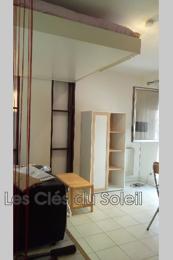 Photo n°4 - Vente appartement Toulon 83000 - 89 000 €
