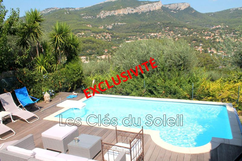 maison  4 pièces  Toulon Les oliviers ii  95m² -