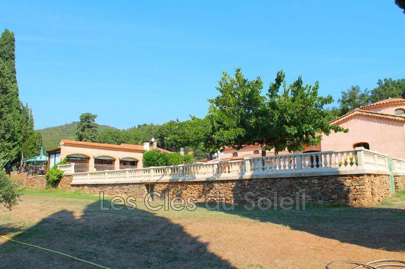 maison  Bormes-les-Mimosas   1000m² -