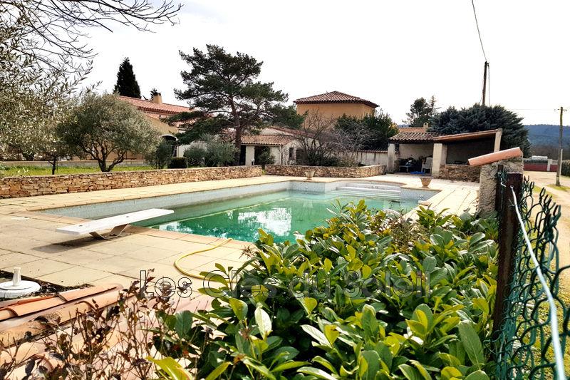 maison  6 pièces  Montfort-sur-Argens   120m² -
