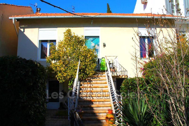 maison  7 pièces  Toulon Petit bois  120m² -