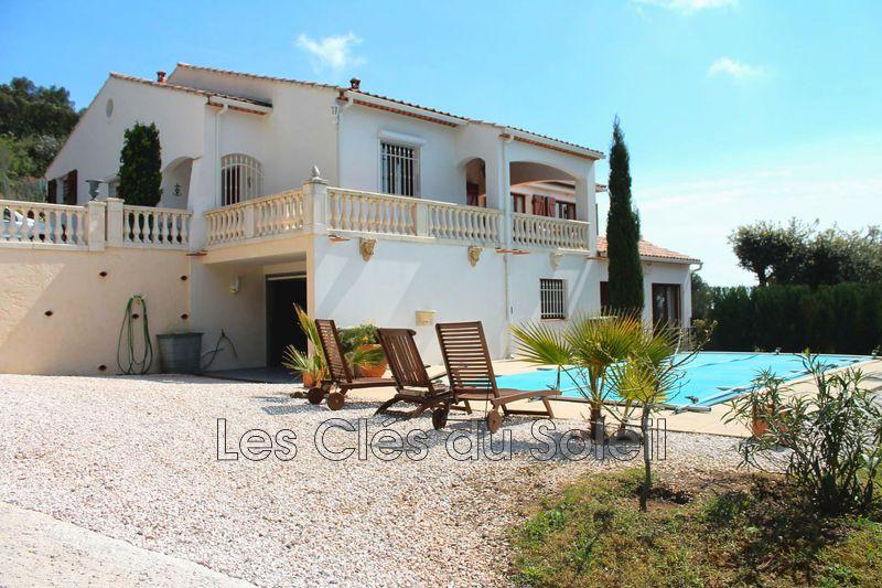 maison  7 pièces  La Valette-du-Var Pierrascas  220m² -