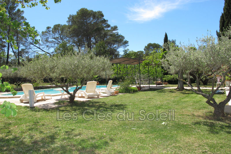 Photo n°3 - Vente Maison villa Carcès 83570 - 472 000 €
