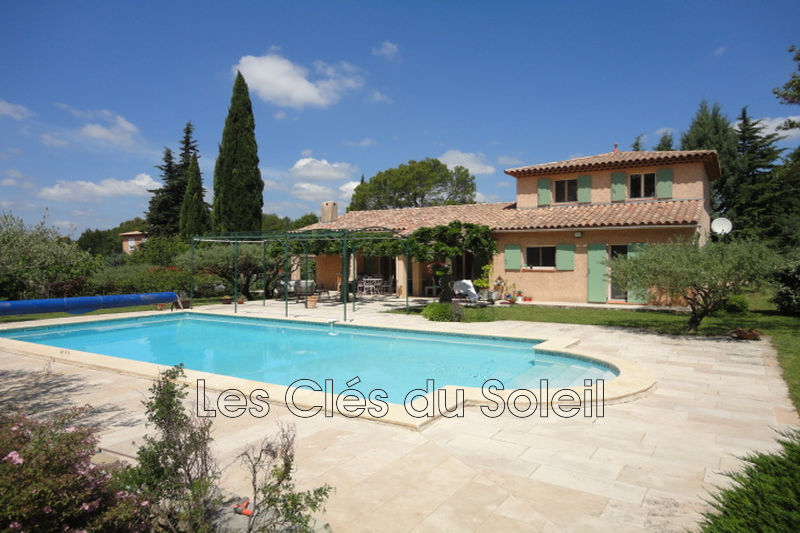 Photo n°1 - Vente Maison villa Carcès 83570 - 472 000 €