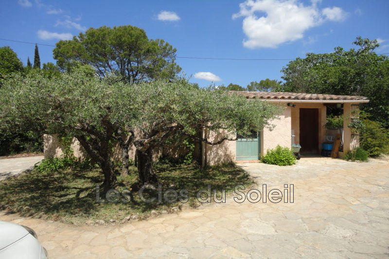 Photo n°2 - Vente Maison villa Carcès 83570 - 472 000 €