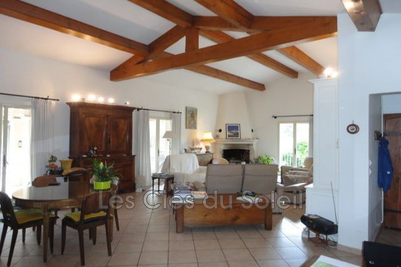 Photo n°4 - Vente Maison villa Carcès 83570 - 456 000 €