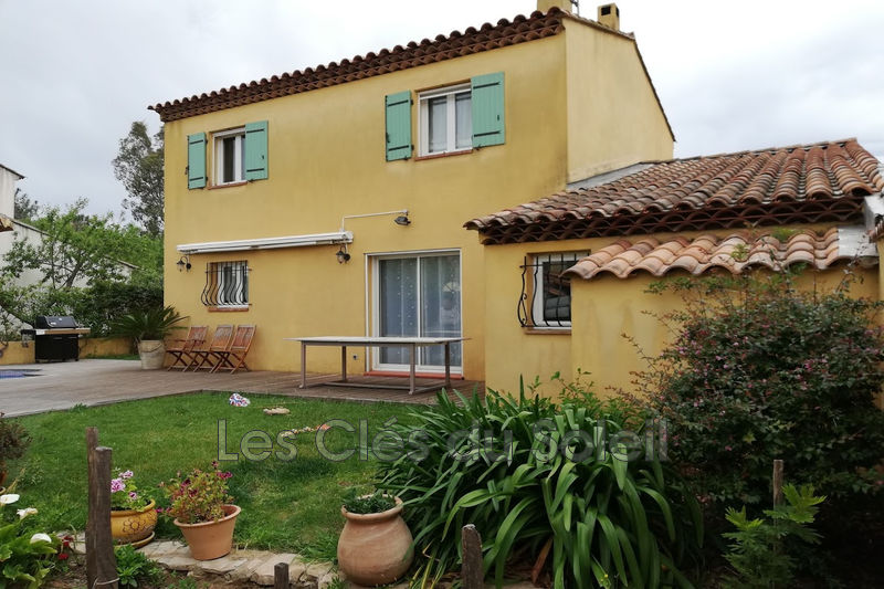 maison  5 pièces  La Crau Bartavelle  125m² -