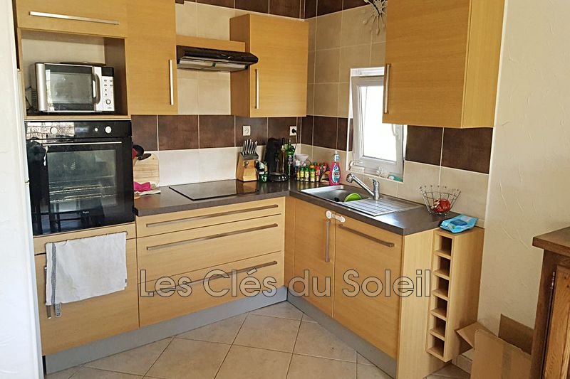 Photo n°3 - Vente appartement Gonfaron 83590 - 180 000 €