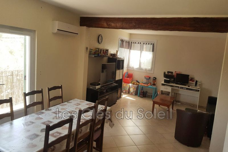Photo n°2 - Vente appartement Gonfaron 83590 - 180 000 €