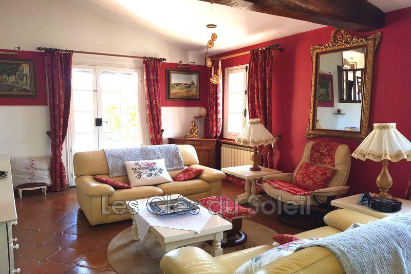 Photo n°4 - Vente maison Barjols 83670 - 372 000 €