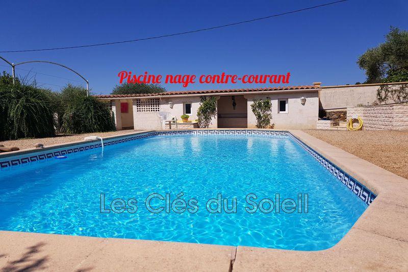 Photo n°2 - Vente maison Barjols 83670 - 372 000 €