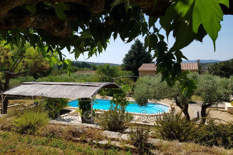 Photo n°3 - Vente maison Barjols 83670 - 372 000 €
