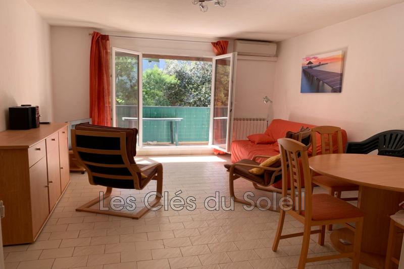 appartement  2 pièces  Toulon Cap brun  53m² -