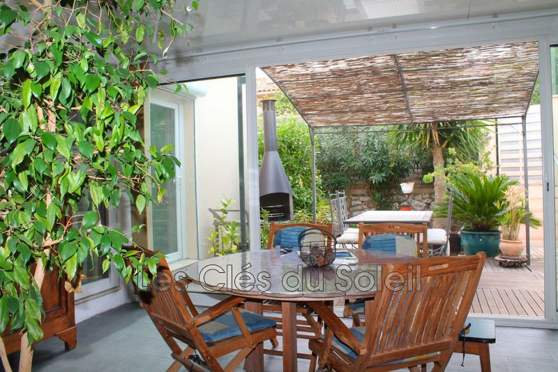 maison  4 pièces  Toulon   81m² -