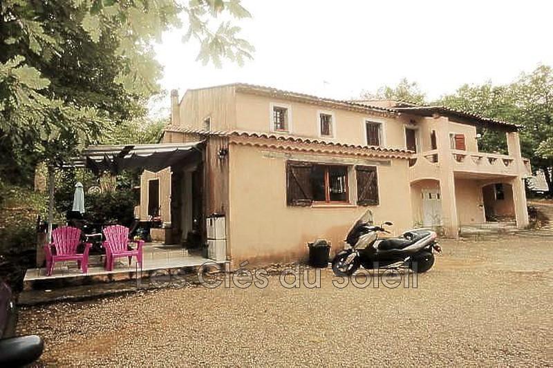 maison  7 pièces  Brignoles   210m² -