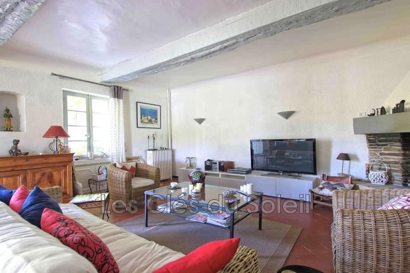 Photo n°5 - Vente maison en pierre La Garde 83130 - 1 050 000 €