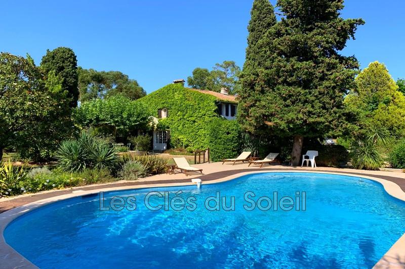 Photo n°3 - Vente maison en pierre La Garde 83130 - 1 050 000 €