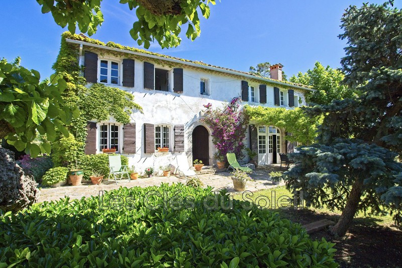 Photo n°1 - Vente maison en pierre La Garde 83130 - 1 050 000 €
