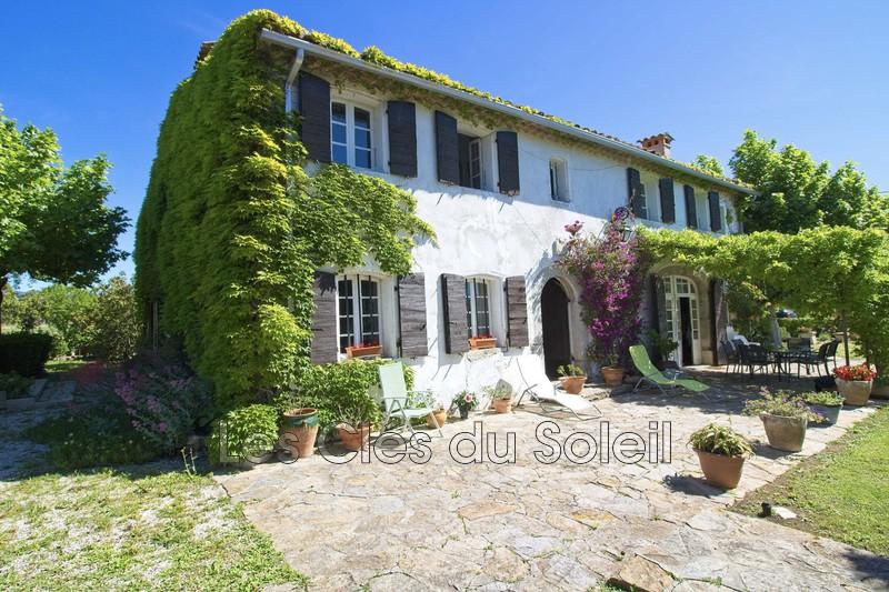 maison  7 pièces  La Garde Les castelles  280m² -