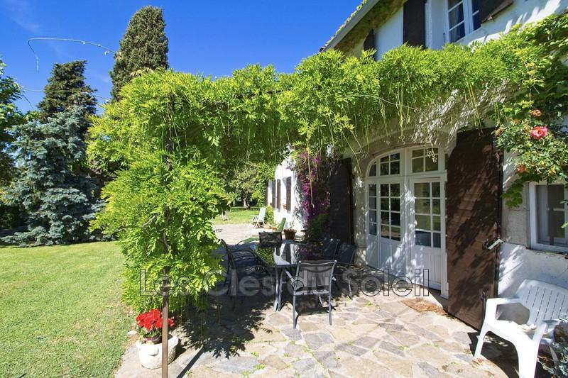 Photo n°2 - Vente maison en pierre La Garde 83130 - 1 050 000 €
