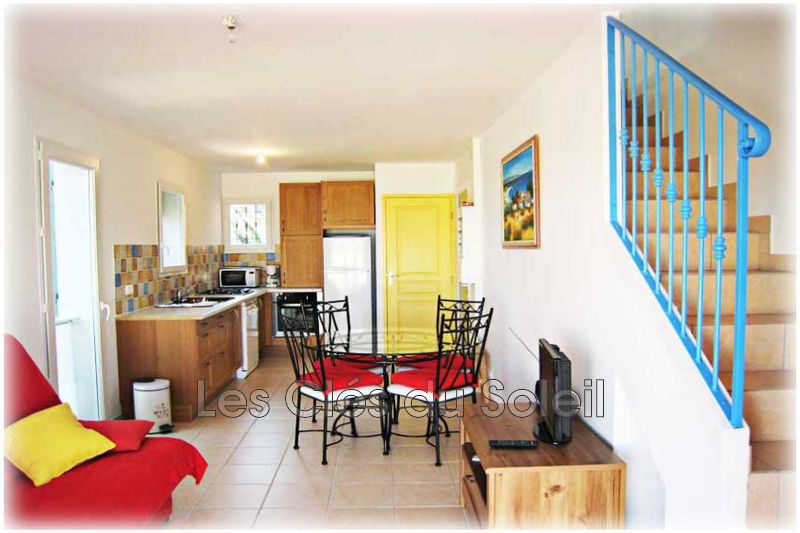 Photo n°3 - Vente appartement Hyères 83400 - 266 000 €