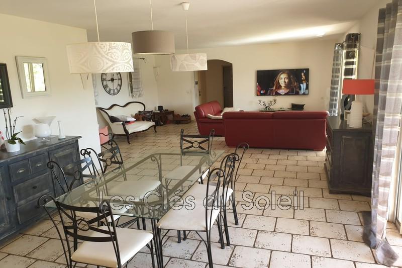 maison  4 pièces  Brignoles   133m² -