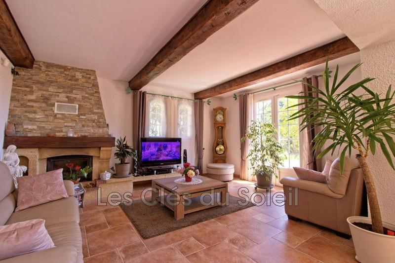Photo n°3 - Vente Maison villa provençale Cuers 83390 - 556 000 €