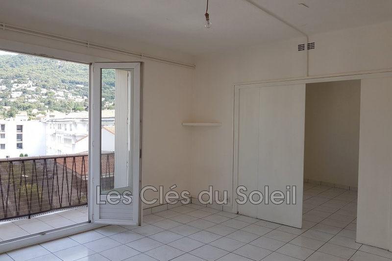 appartement  3 pièces  Toulon Est  60m² -