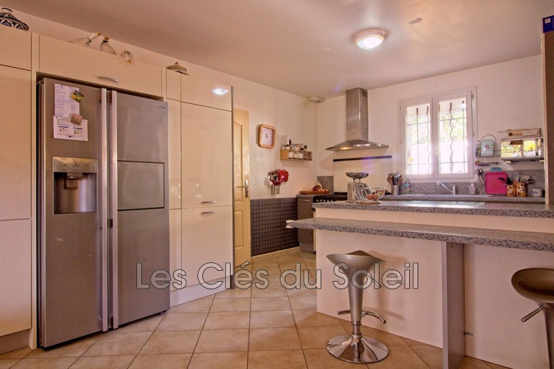 Photo n°2 - Vente Maison villa Collobrières 83610 - 449 000 €