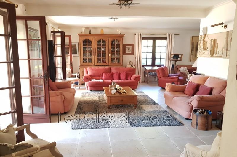 Photo n°5 - Vente Maison villa Le Revest-les-Eaux 83200 - 650 000 €